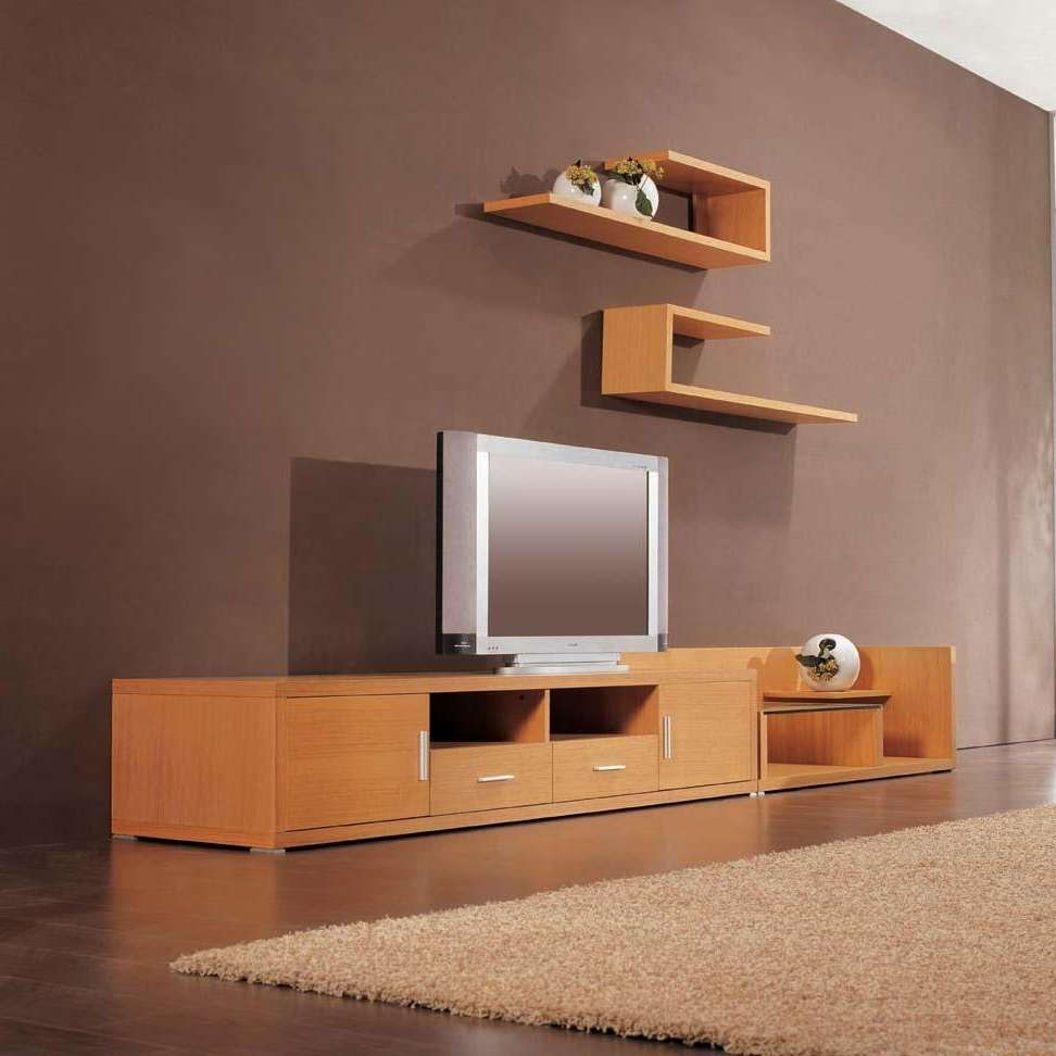 Wooden Tv Cabinet Designs Home Interior Design Trends And Cabinets Within Wooden Tv Cabinets (View 18 of 20)