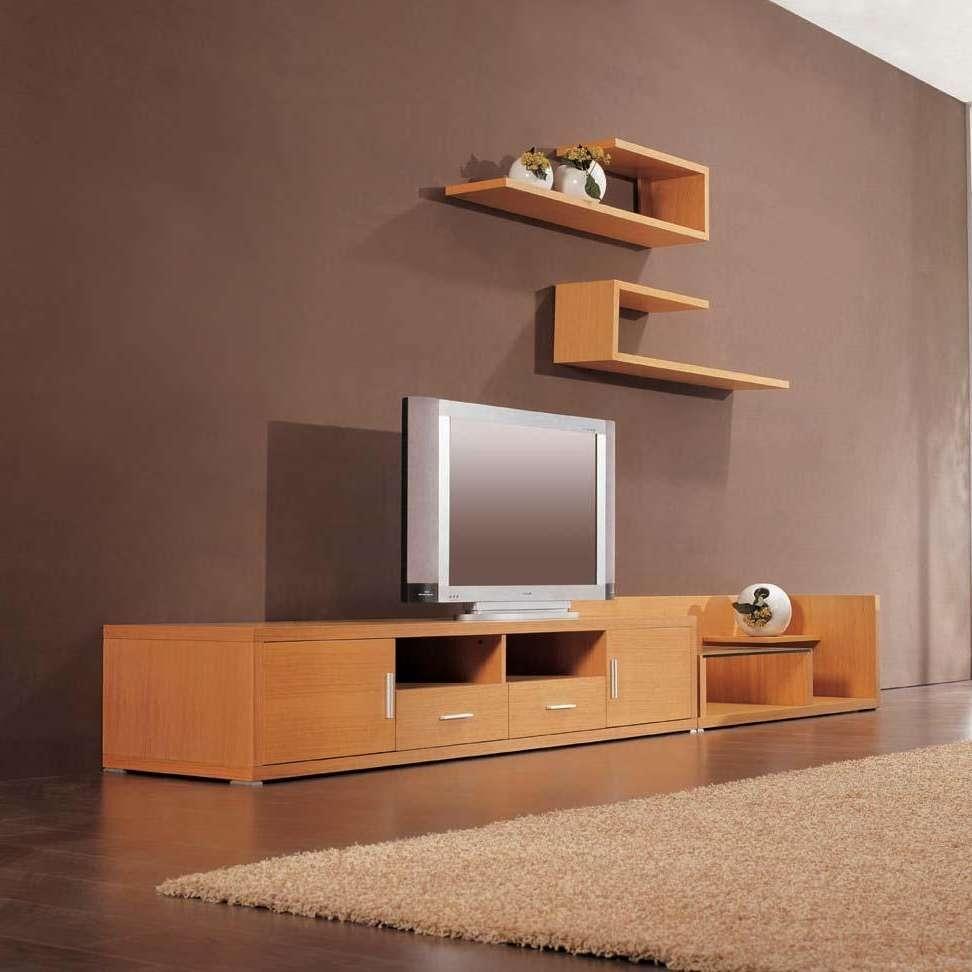 Wooden Tv Cabinet Designs Home Interior Design Trends And Cabinets Within Wooden  Tv Cabinets (View