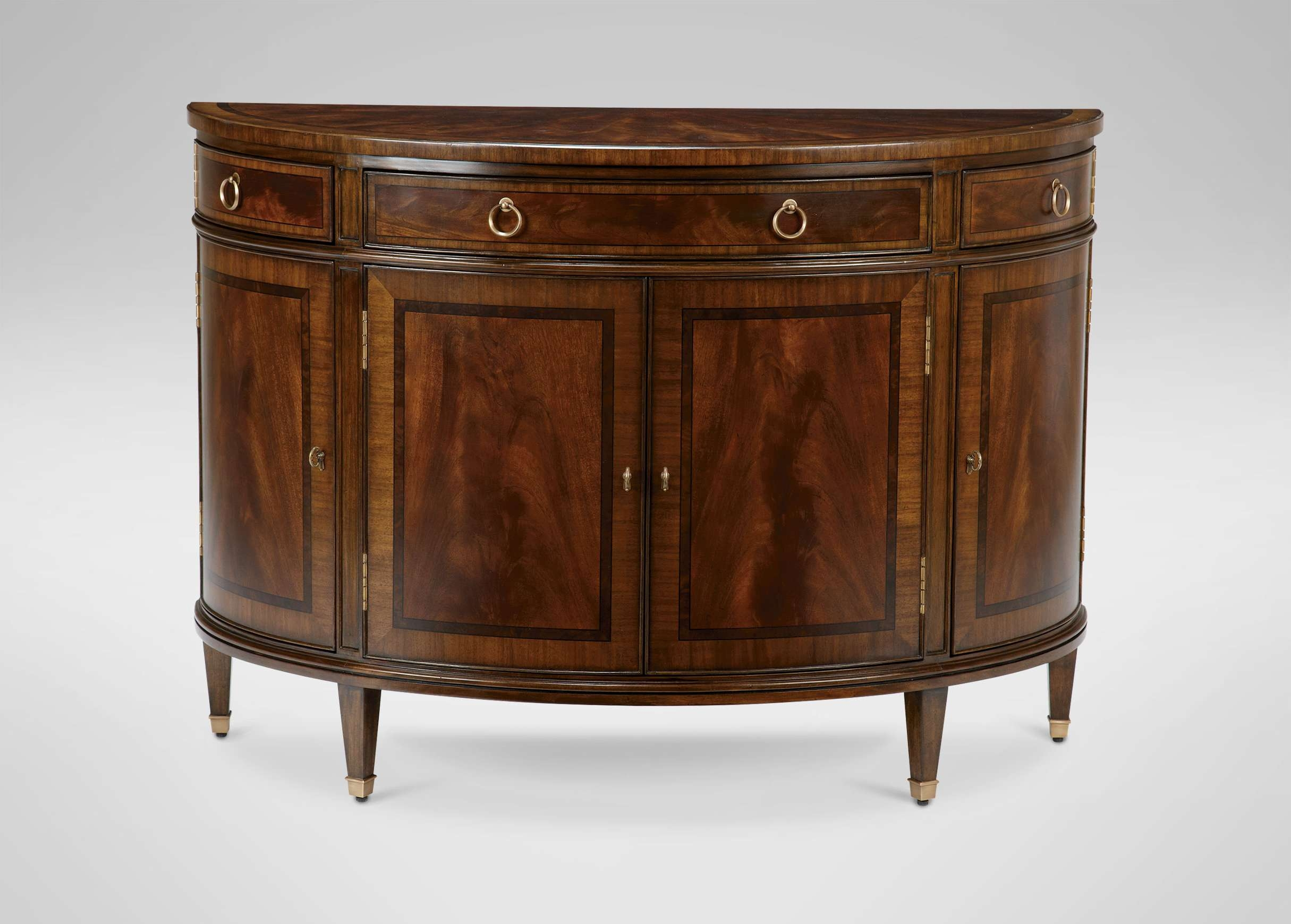 Woodlawn Buffet | Buffets, Sideboards & Servers Pertaining To Ethan Allen Sideboards (View 20 of 20)