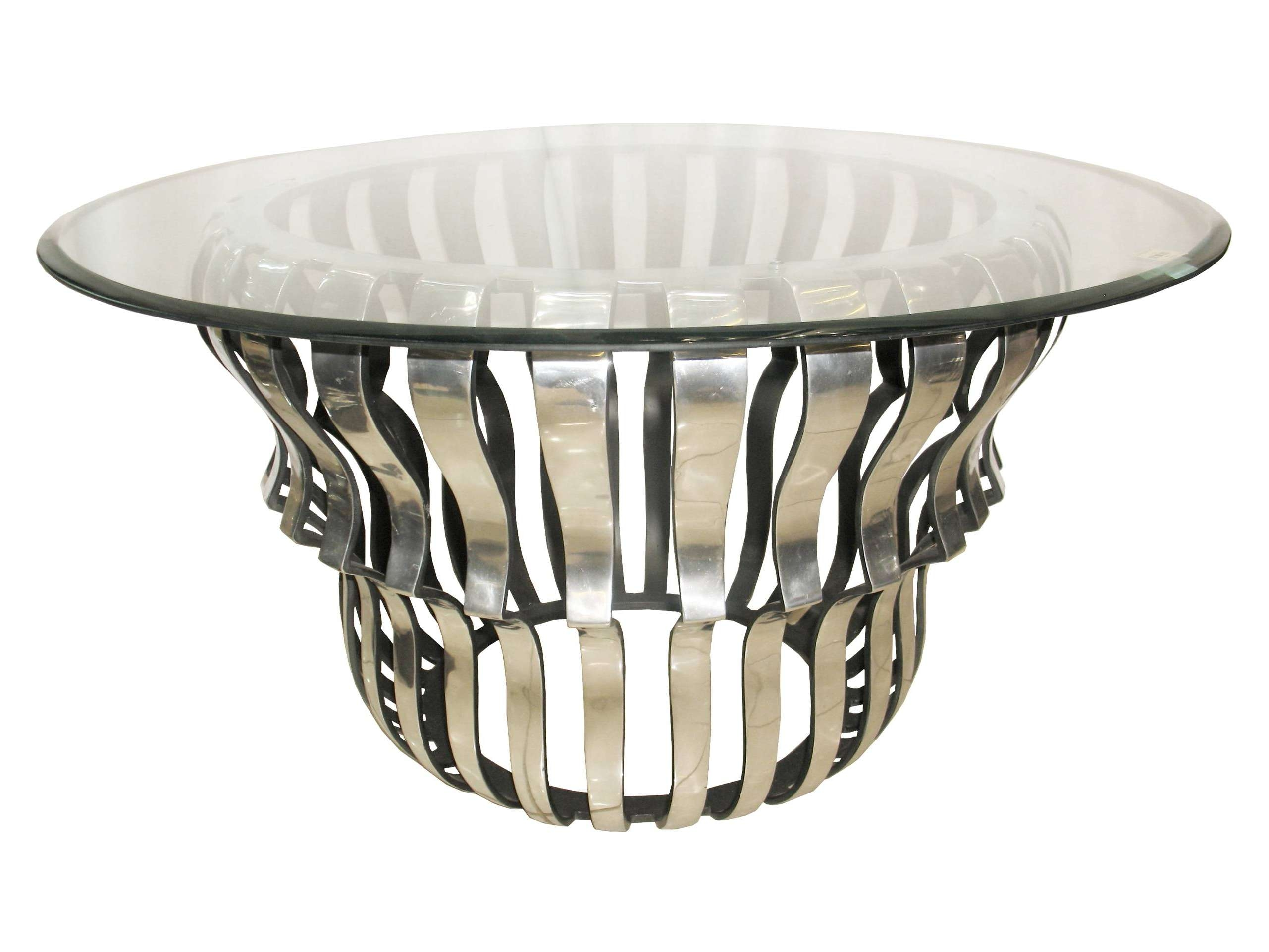 Wowpieces Regarding Most Current Aluminium Coffee Tables (View 15 of 20)