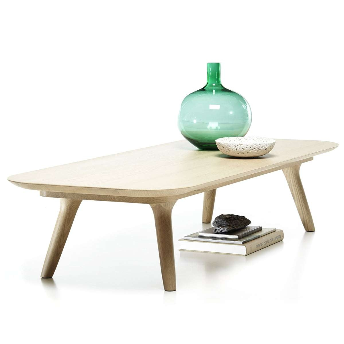 Zio Coffee Tablemoooi In The Shop Within Most Popular Rounded Corner Coffee Tables (View 17 of 20)