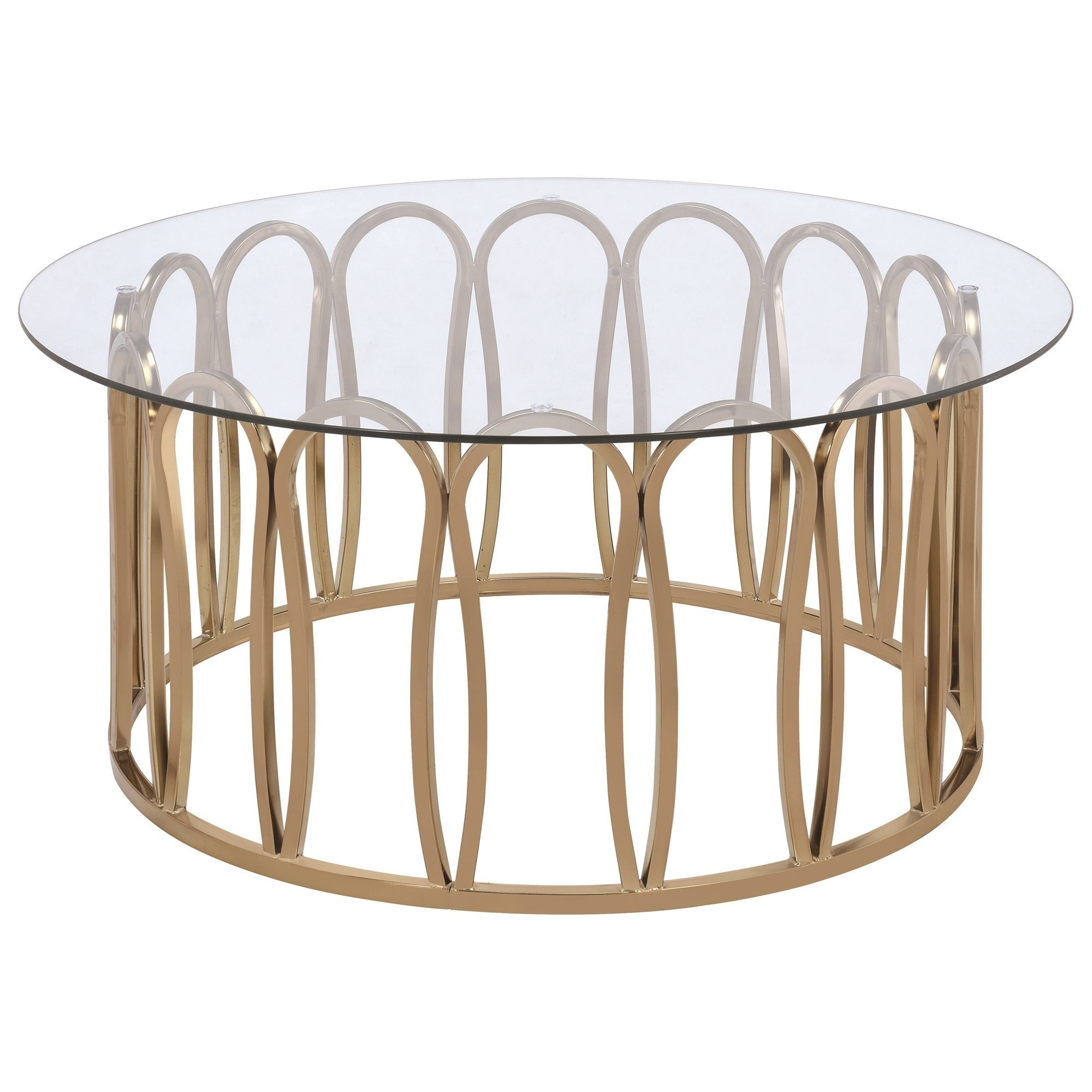 11 Lovely Metal Coffee Table Sets Pertaining To Most Recent Potomac Adjustable Coffee Tables (Gallery 5 of 20)