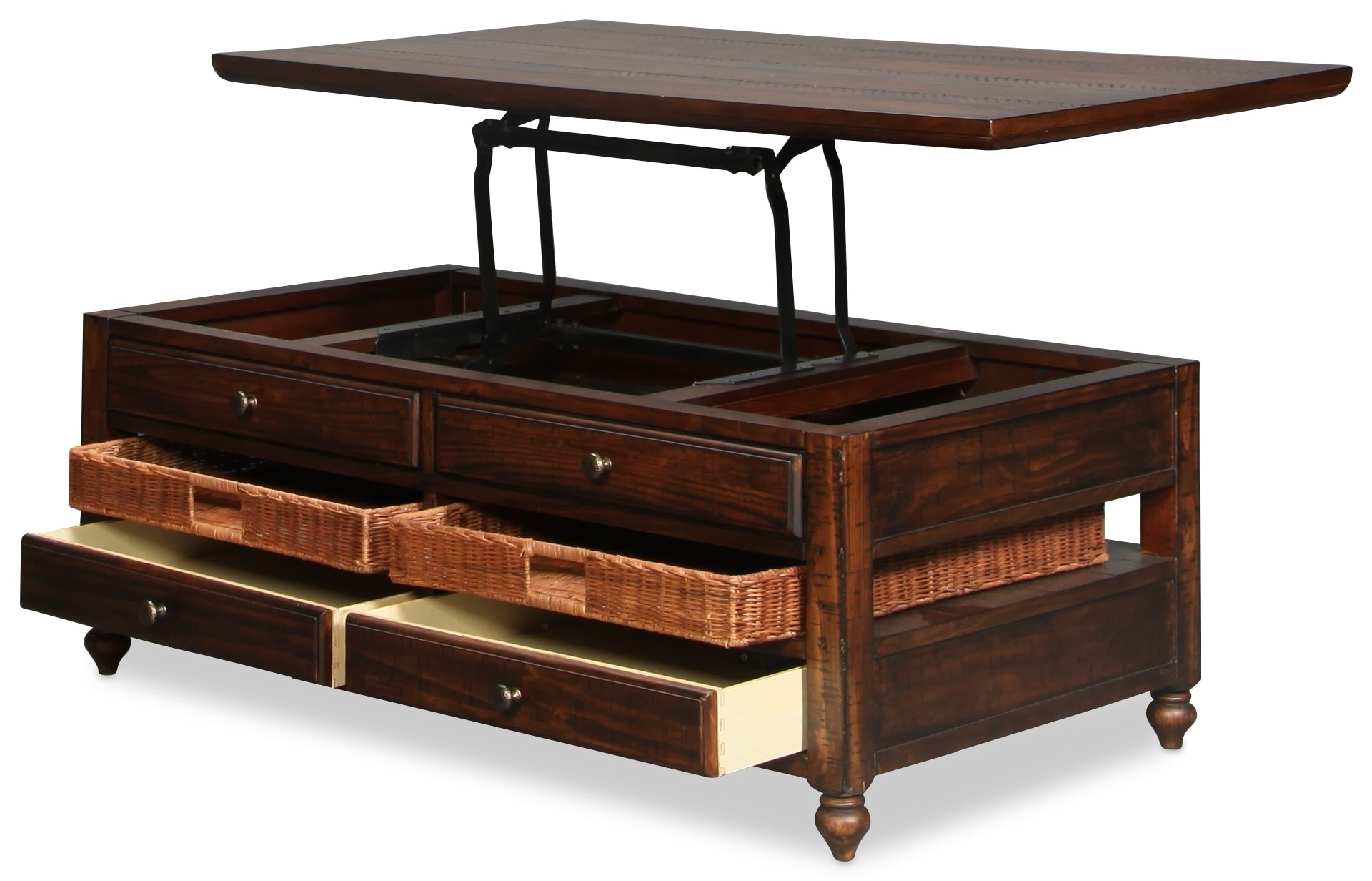 18 Beautiful Flip Up Coffee Table Throughout Latest Jonah Lift Top Cocktail Tables (Gallery 13 of 20)