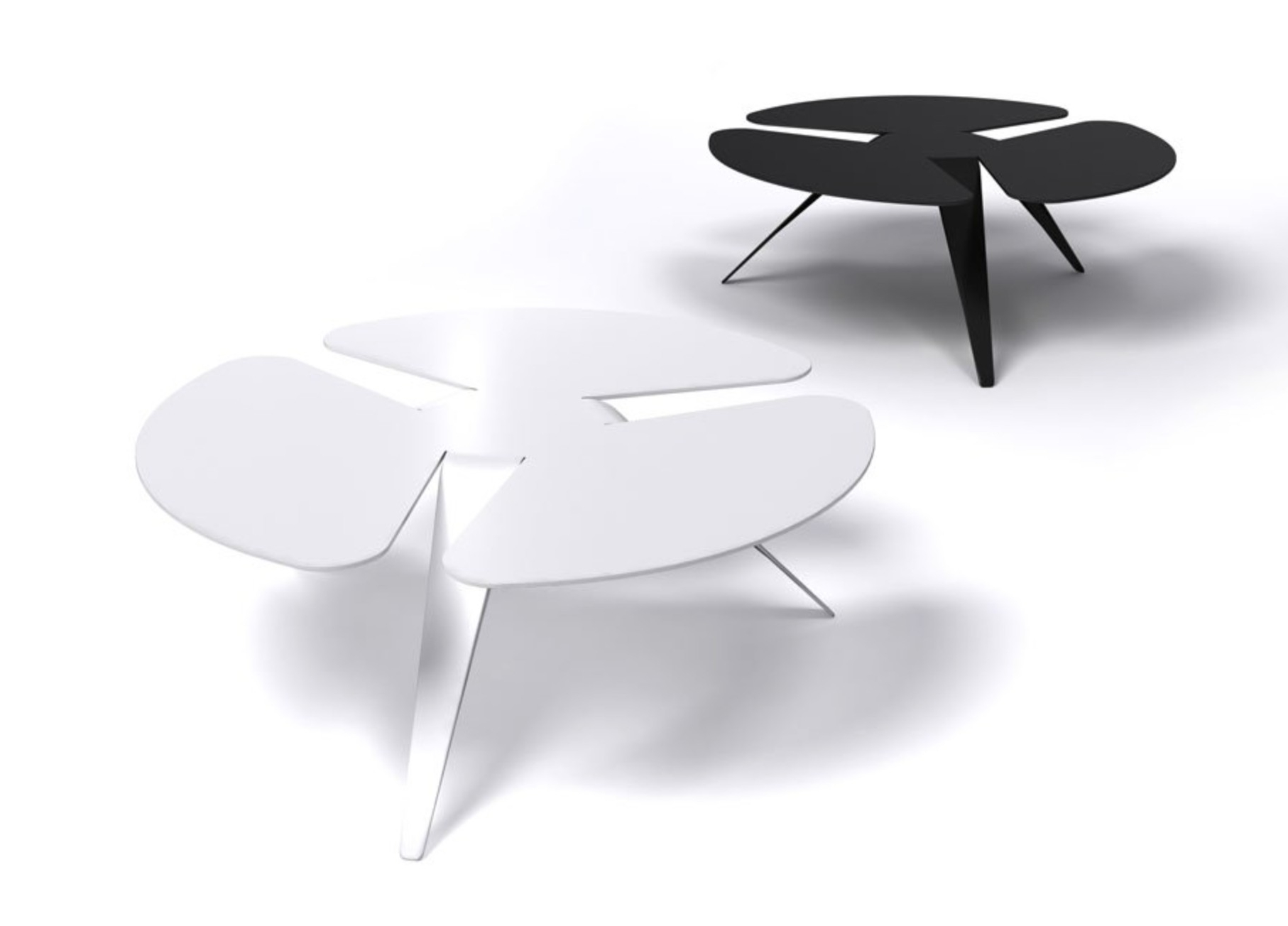 2018 Potomac Adjustable Coffee Tables Throughout 11 Lovely Metal Coffee Table Sets (Gallery 15 of 20)