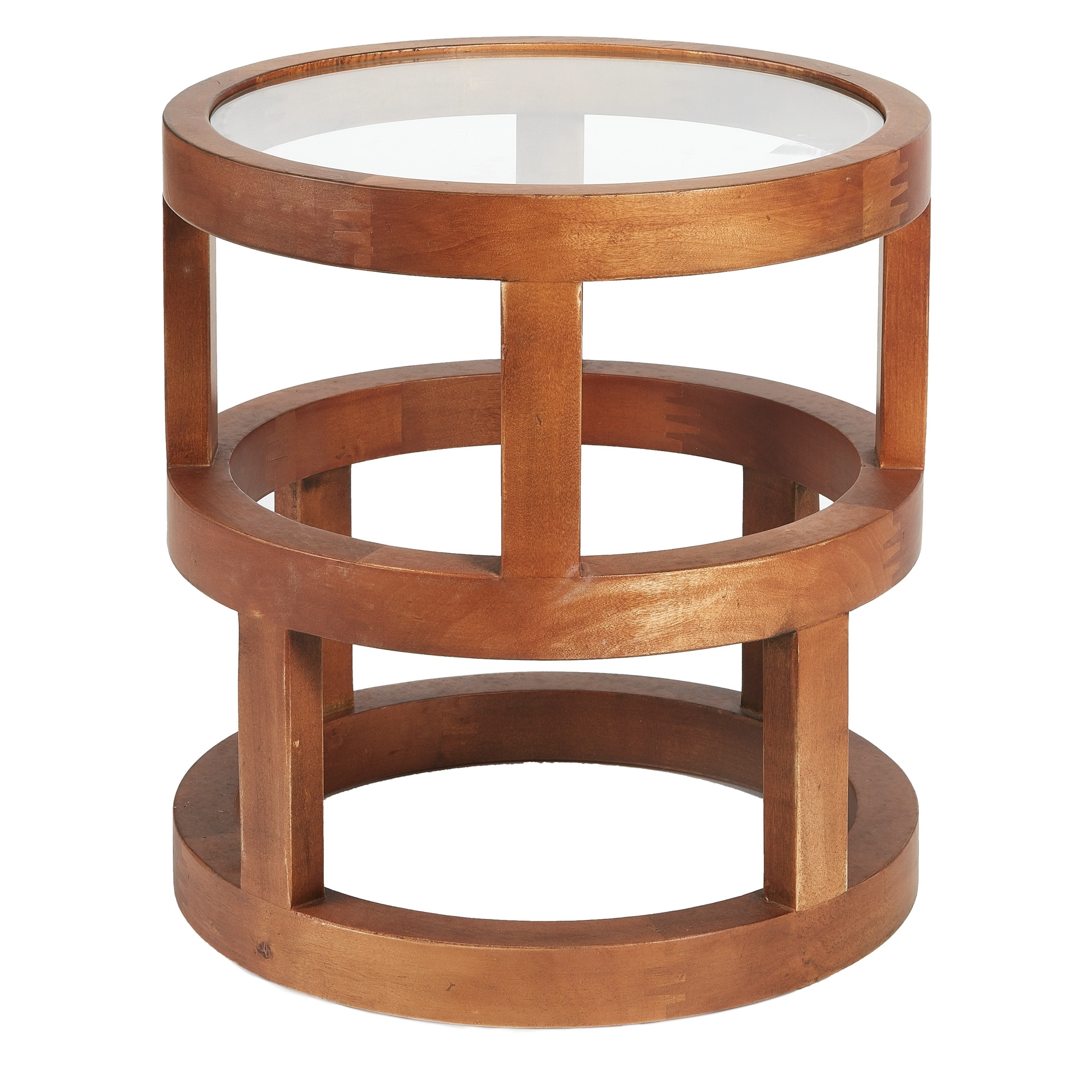 2018 Recycled Pine Stone Side Tables Regarding Side Tables (Gallery 13 of 20)