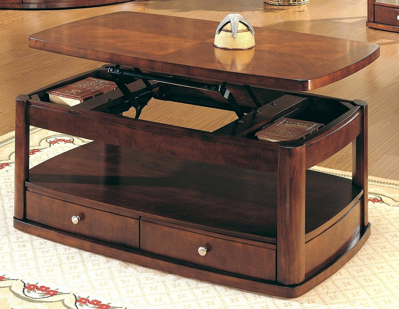 33 Elegant Janene Lift Top Coffee Table – Coffee Table And Intended For Best And Newest Candice Ii Lift Top Cocktail Tables (View 16 of 20)