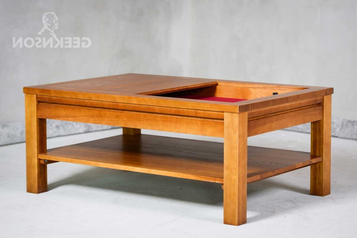 Adam Coffee Table – Geeknson With Regard To Best And Newest Adam Coffee Tables (Gallery 2 of 20)