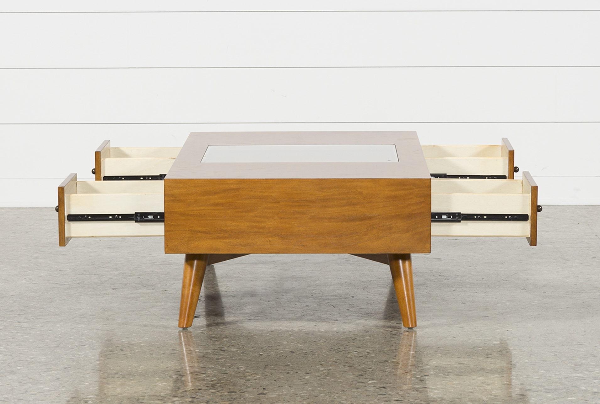 Alton Cocktail Table In 2018 (Gallery 9 of 20)