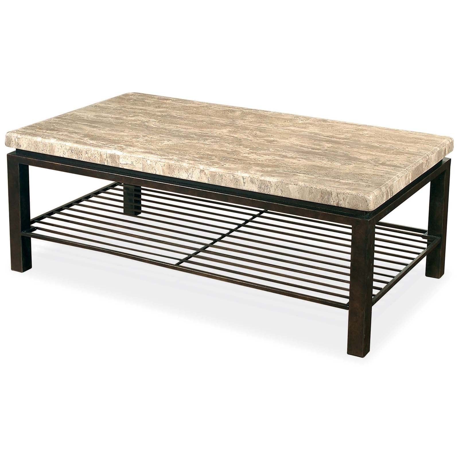 Amazing Of Round Stone Top Coffee Table With Coffee Table Enchanting In Most Recently Released Stone Top Coffee Tables (View 2 of 20)