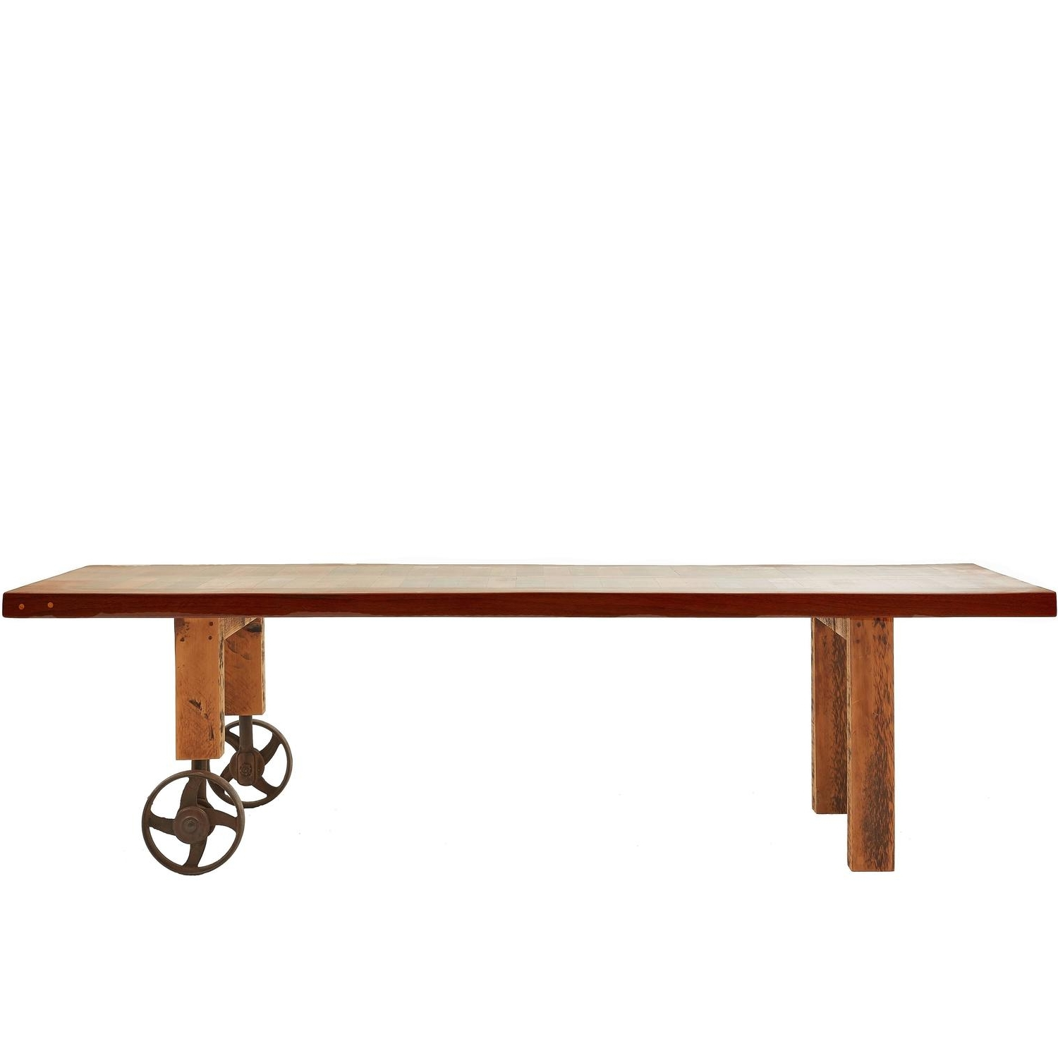 American Craftsman Tables – 132 For Sale At 1Stdibs Inside Well Known Craftsman Cocktail Tables (Gallery 20 of 20)