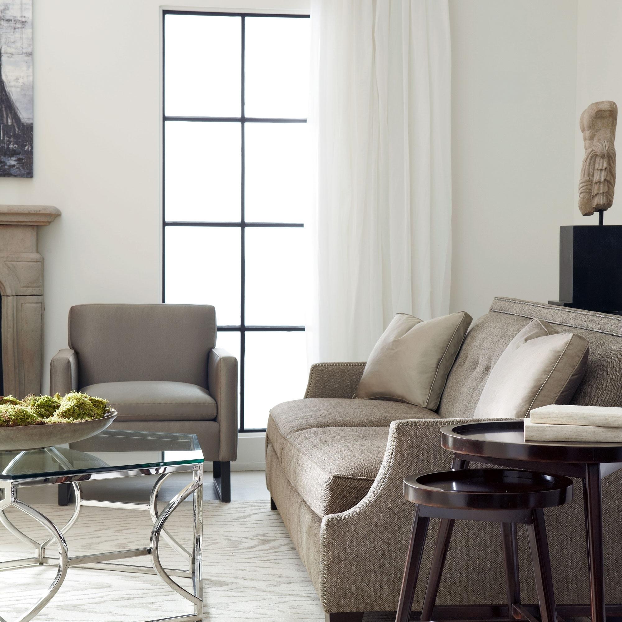 Argent Franco Jaxon Living Room (Gallery 14 of 20)