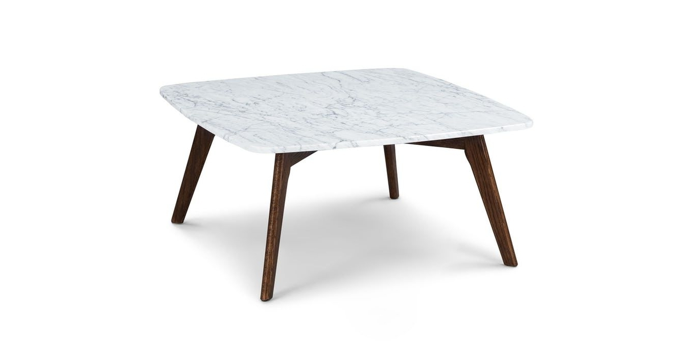 Article Vena Modern Regarding Well Known Chiseled Edge Coffee Tables (Gallery 17 of 20)