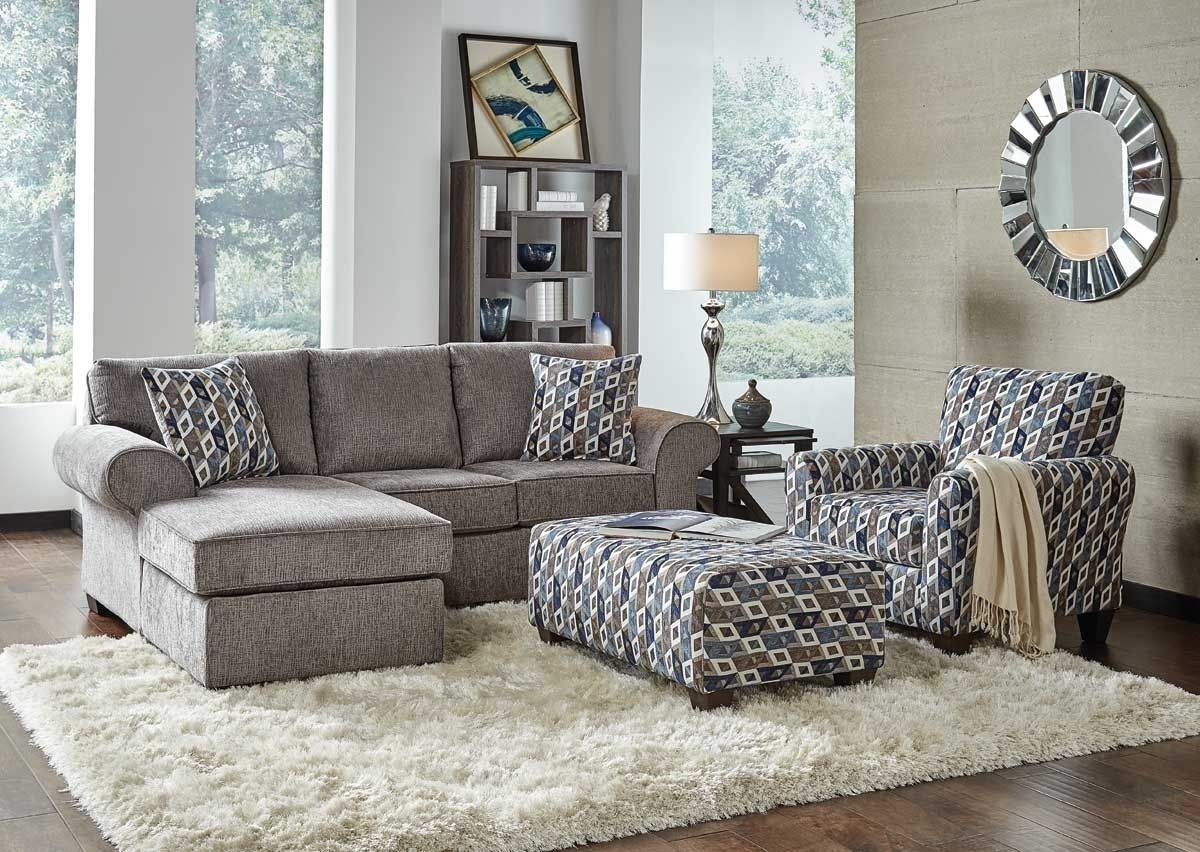 Ashburn Ii Sofa Sectional (Gallery 15 of 20)
