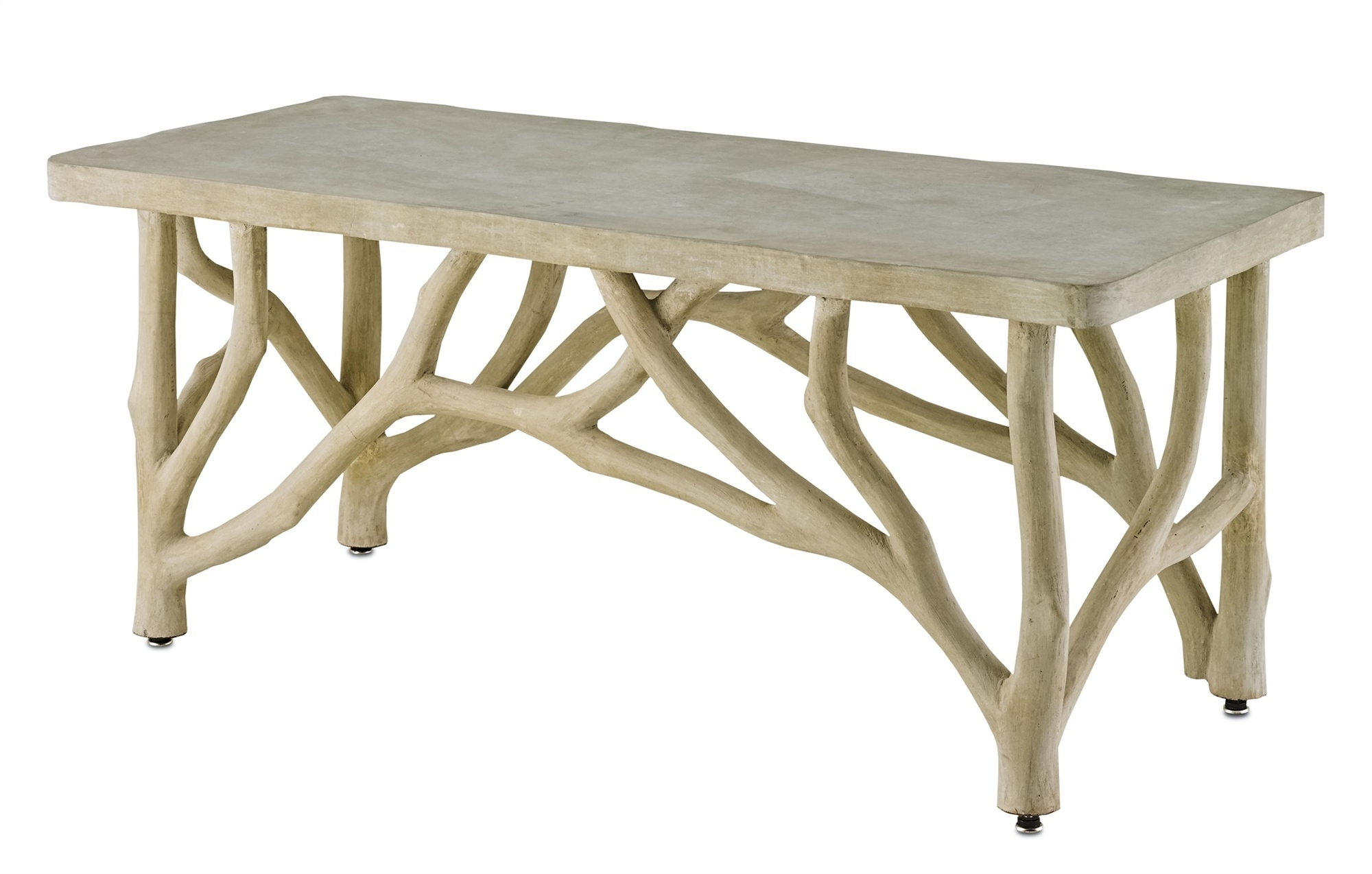 Featured Photo of Faux Bois Coffee Tables