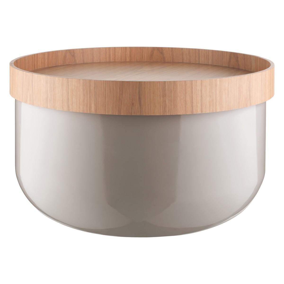 Bert Mushroom Storage Coffee Table (View 9 of 20)