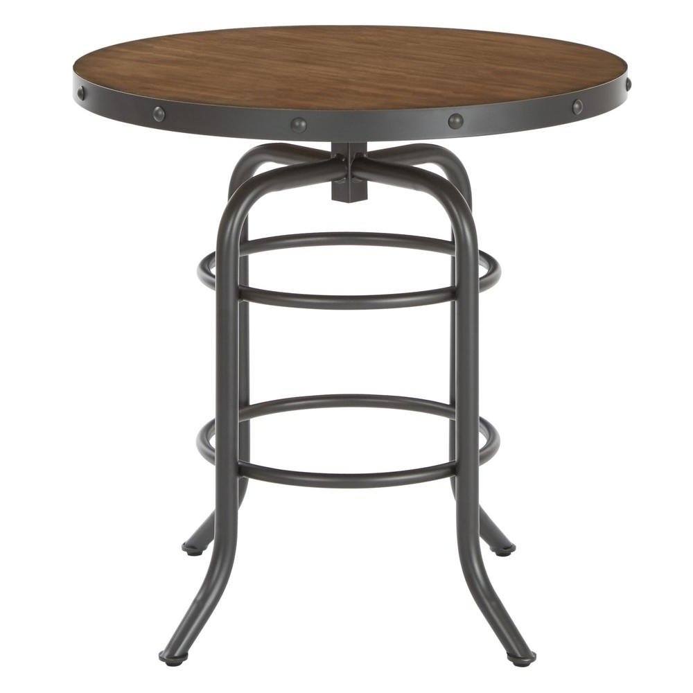Best And Newest Gunmetal Coffee Tables With Osp Designs Batson Table With Sandstone Top And Gunmetal Base Bsn Sd (View 3 of 20)