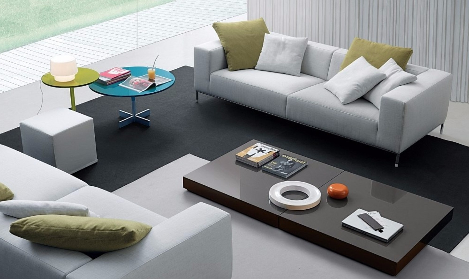 Best And Newest Minimalist Coffee Tables Inside Get Inspiredexquisite Minimalist Coffee Tables (View 1 of 20)