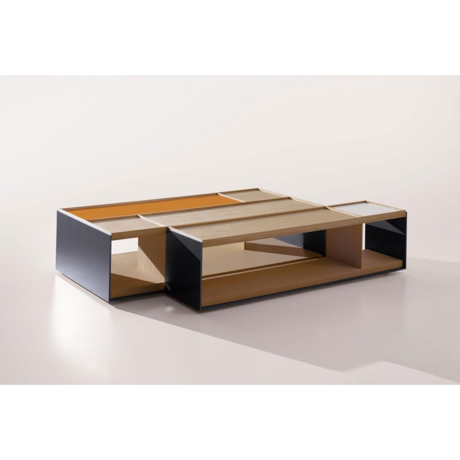 Featured Photo of Modular Coffee Tables
