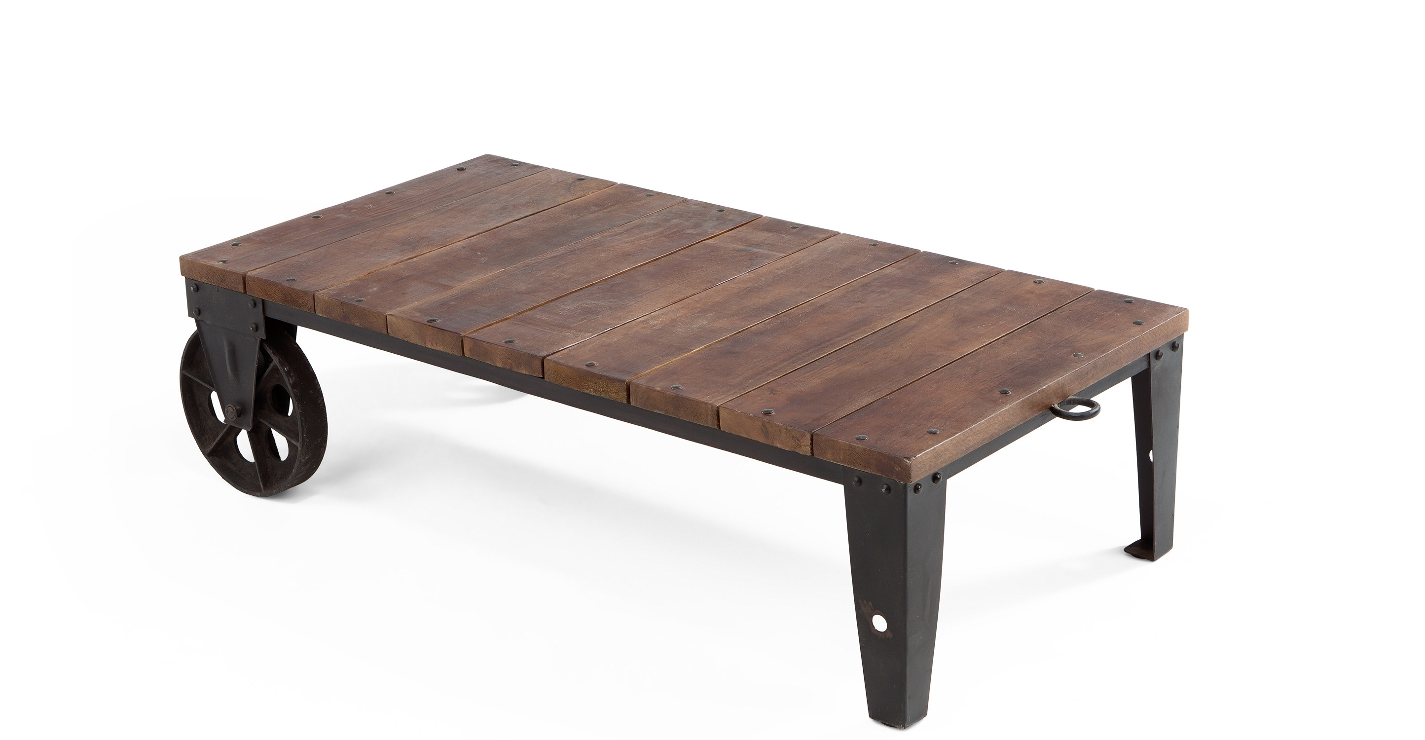 Best And Newest Mountainier Cocktail Tables With Coffee Table: Outstanding Industrial Coffee Tables Industrial Style (View 2 of 20)