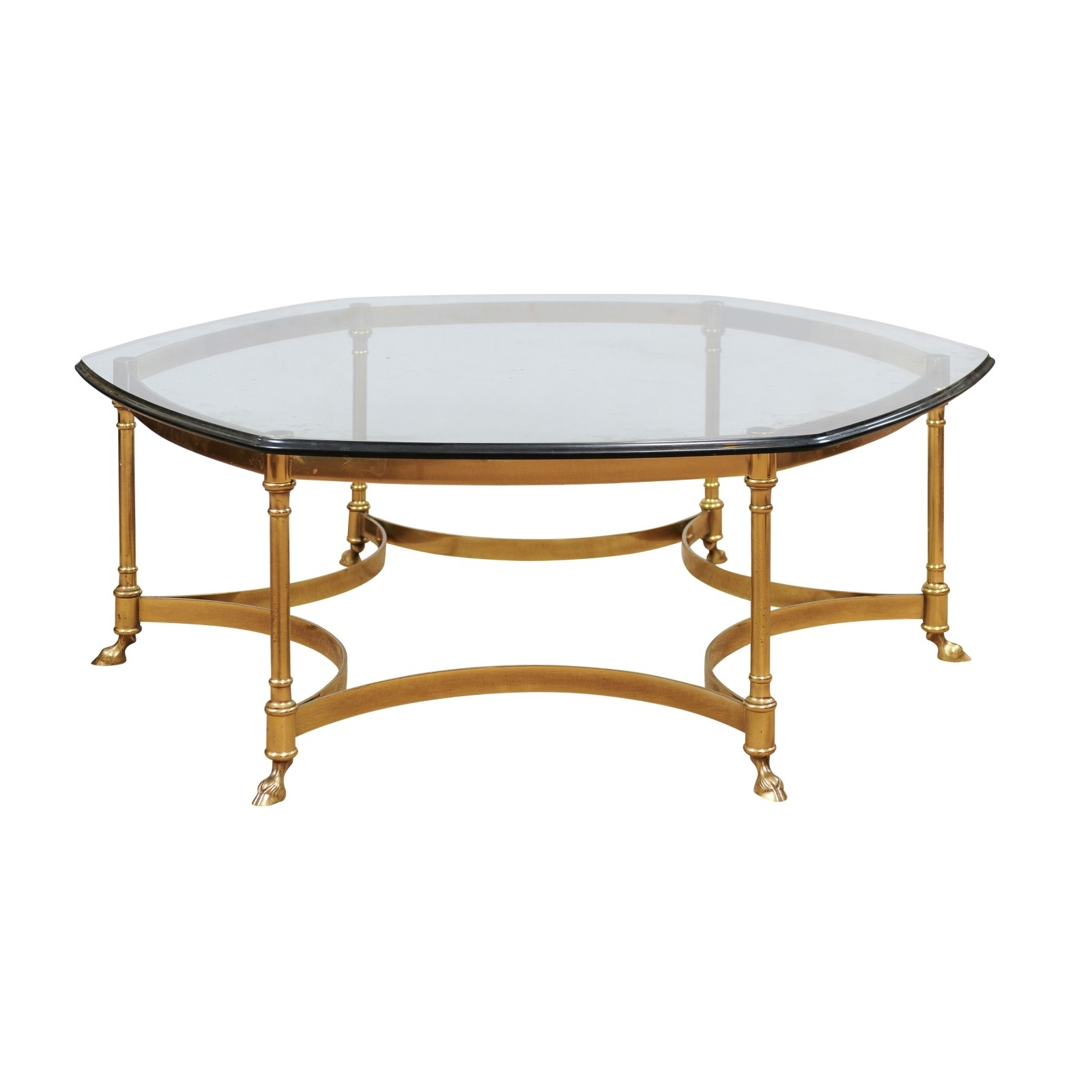 Brass Coffee Tables – Coffee Table Ideas For 2017 Darbuka Brass Coffee Tables (View 3 of 20)