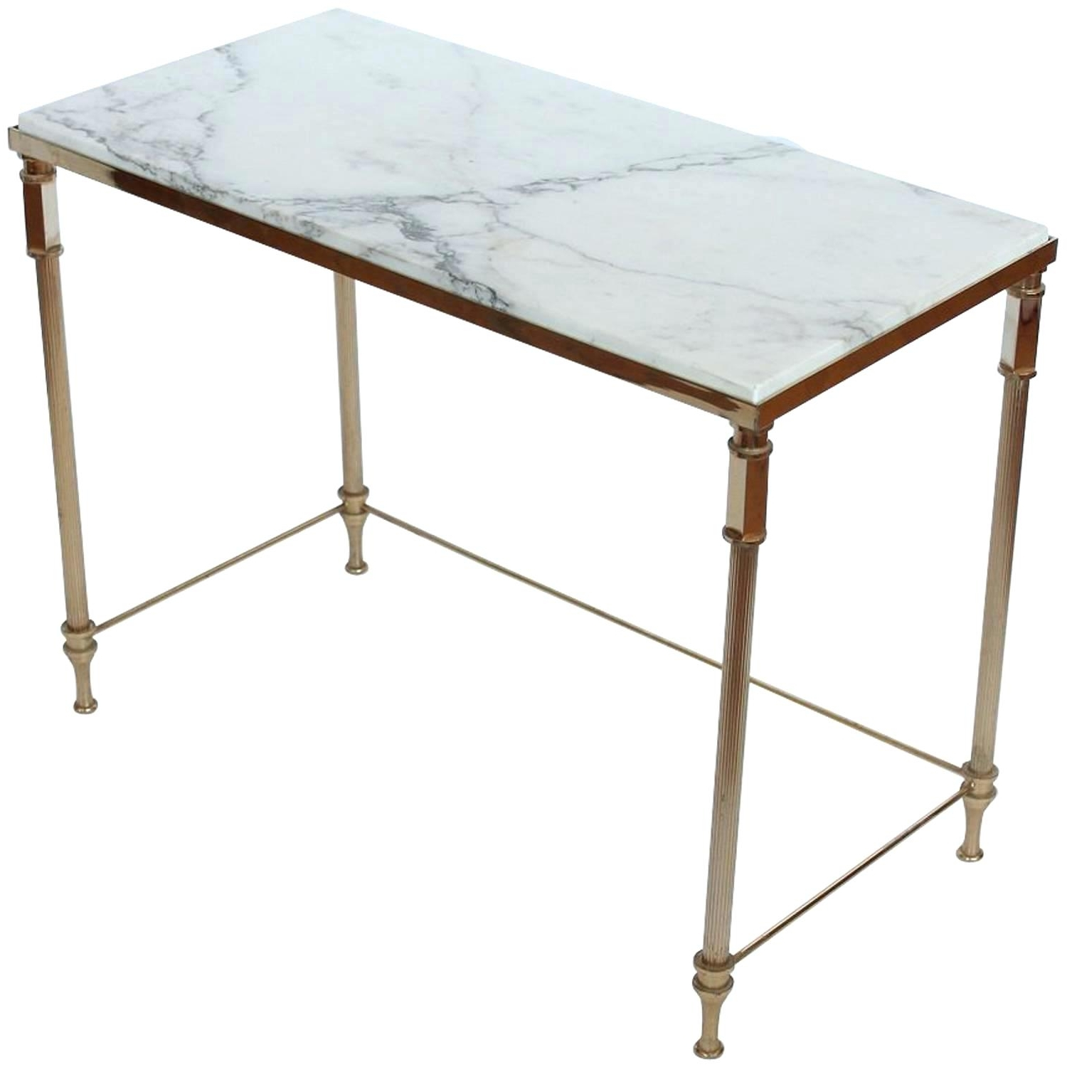 Brass Marble Coffee Table Large Size Of Coffee And Brass Coffee Inside Best And Newest Smart Round Marble Brass Coffee Tables (View 1 of 20)
