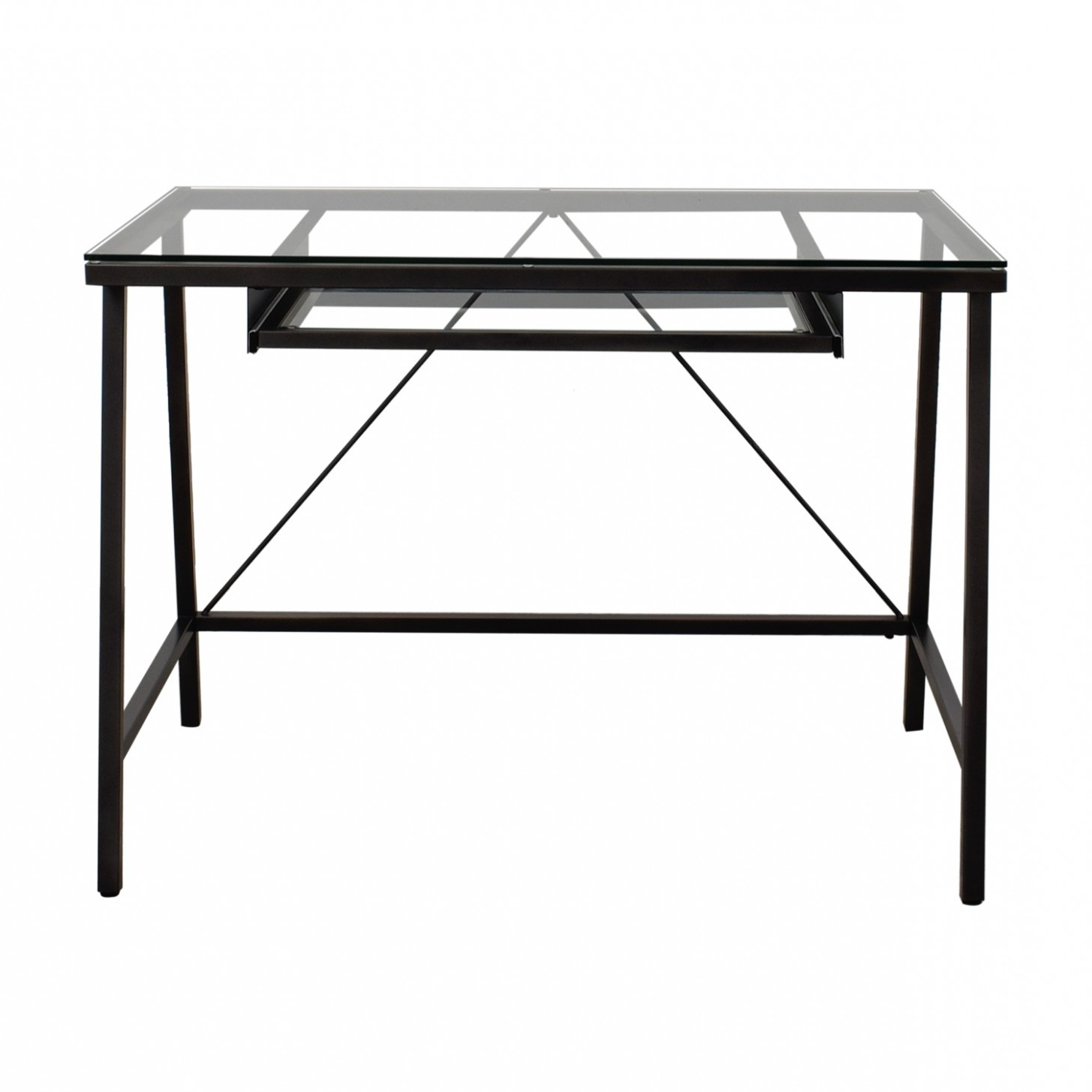Cb2 Rolling Cart Desk Luxury 3 Ways To Style And Use Ikea S Kallax With Regard To Favorite Go Cart White Rolling Coffee Tables (View 8 of 20)
