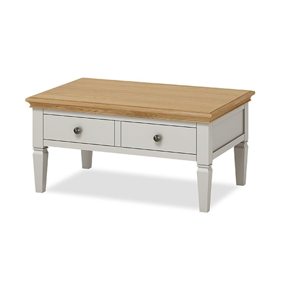 Chester Small Coffee Table With Regard To Latest Kai Small Coffee Tables (View 5 of 20)