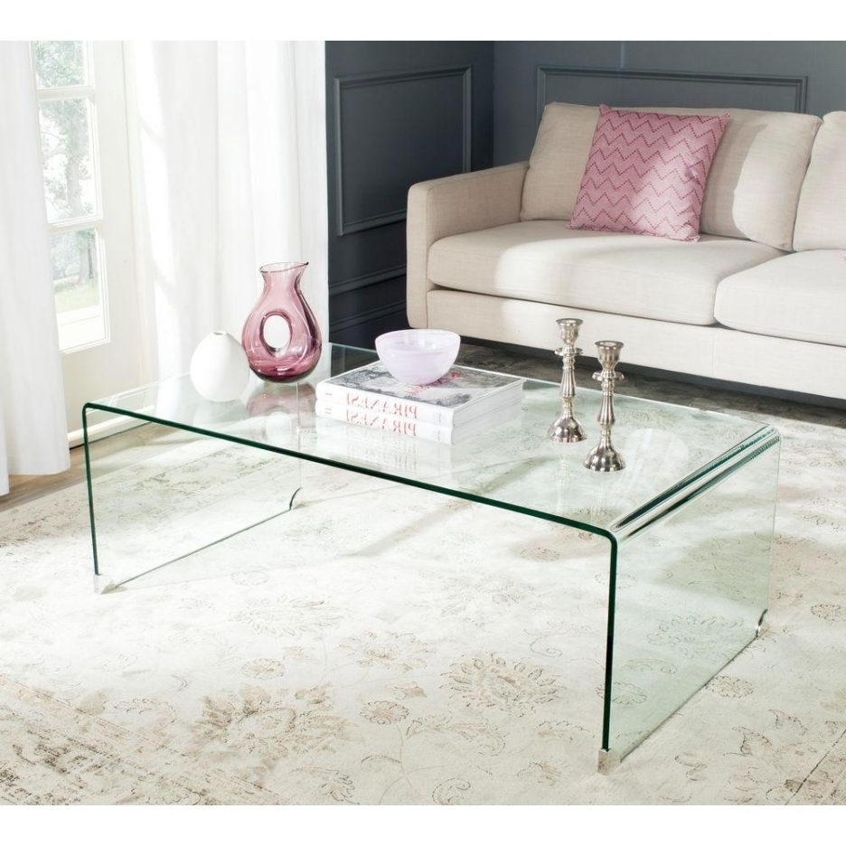Clear Plexiglass Coffee Table Creative Coffee Tables Coffee Table Throughout Best And Newest Peekaboo Acrylic Coffee Tables (View 13 of 20)