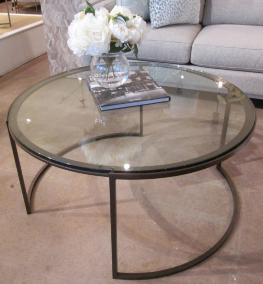 Cocktail And Coffee Tables — Random Harvest For Well Known Nola Cocktail Tables (View 7 of 20)