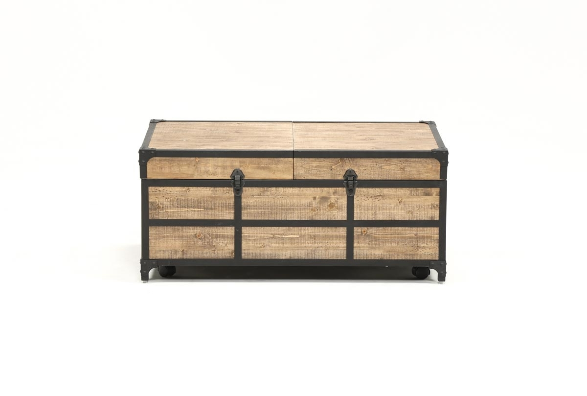 Featured Photo of Cody Expandable Cocktail Tables