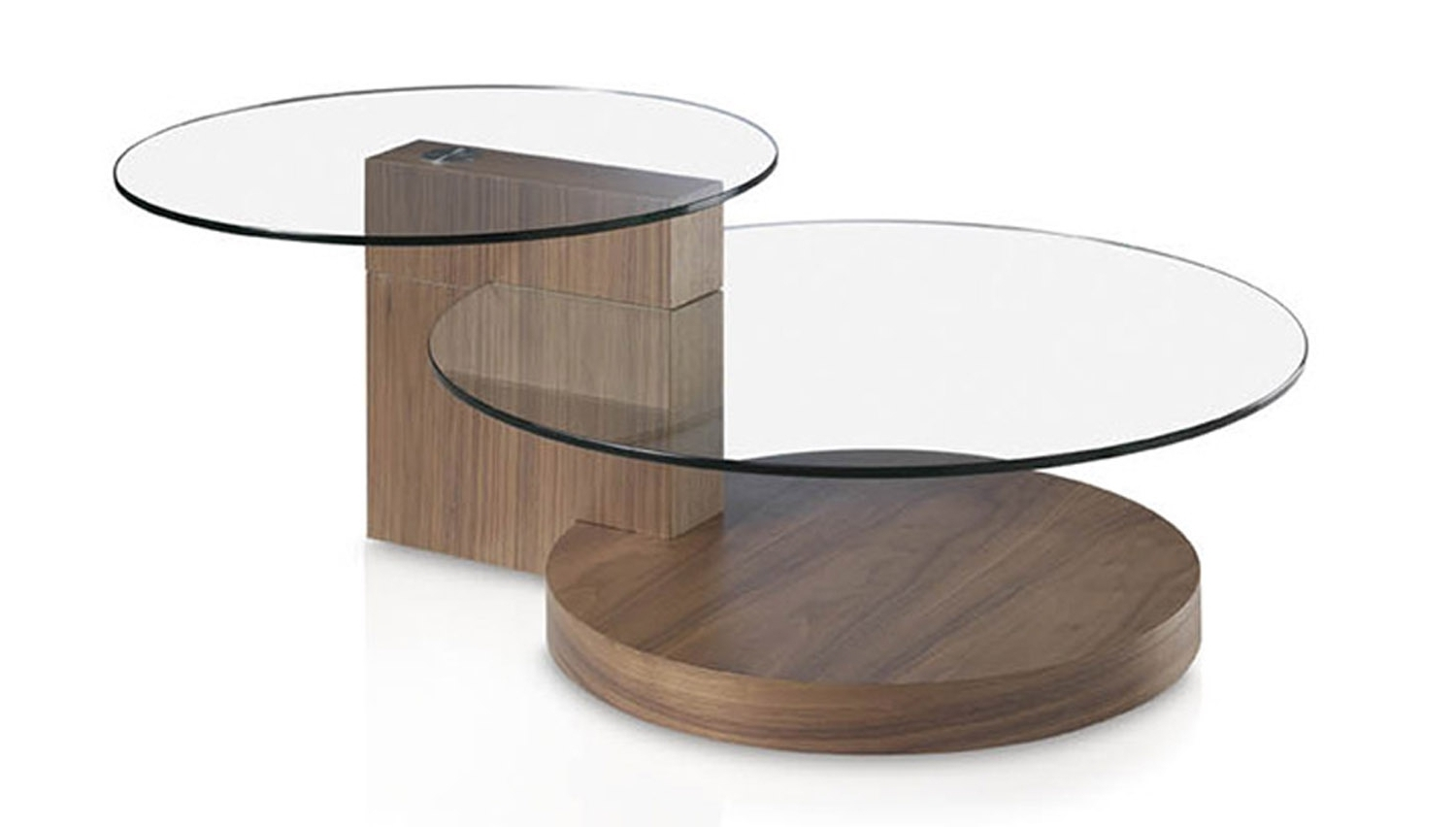 Coffee Table Sottile With Regard To 2018 Naveen Coffee Tables (View 2 of 20)