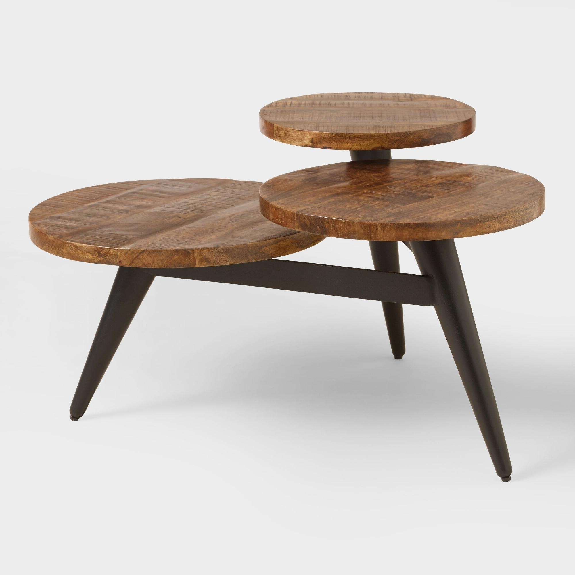 Coffee Tables – Carolinacarconnections In 2017 Moraga Barrel Coffee Tables (View 5 of 20)
