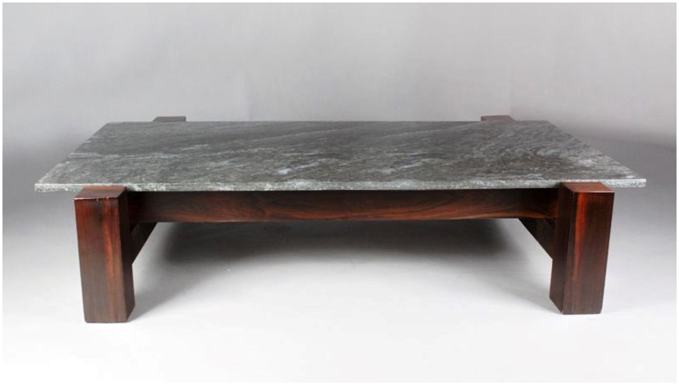 Coffee Tables Designs In 2018 Intended For Preferred Recycled Pine Stone Side Tables (View 5 of 20)