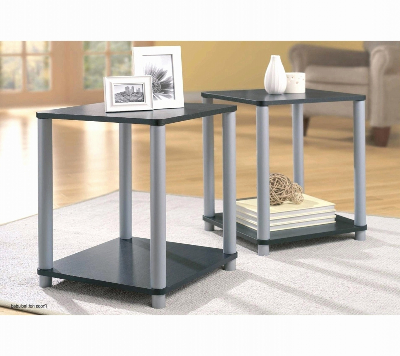 Contemporary Side Tables – Crmworx Within 2018 Fresh Cut Side Tables (View 4 of 20)
