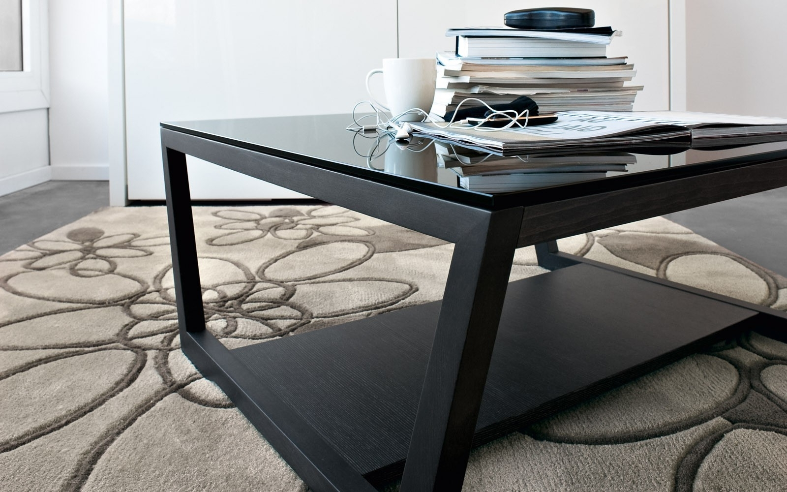 Cs/5043 R Element Coffee Table, Calligaris Italy – Italmoda Within 2018 Element Coffee Tables (View 7 of 20)