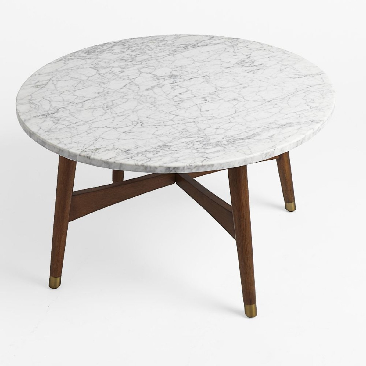 Decoration In Marble Round Coffee Table With Coffee Table Smart Intended For Well Liked Smart Large Round Marble Top Coffee Tables (View 14 of 20)