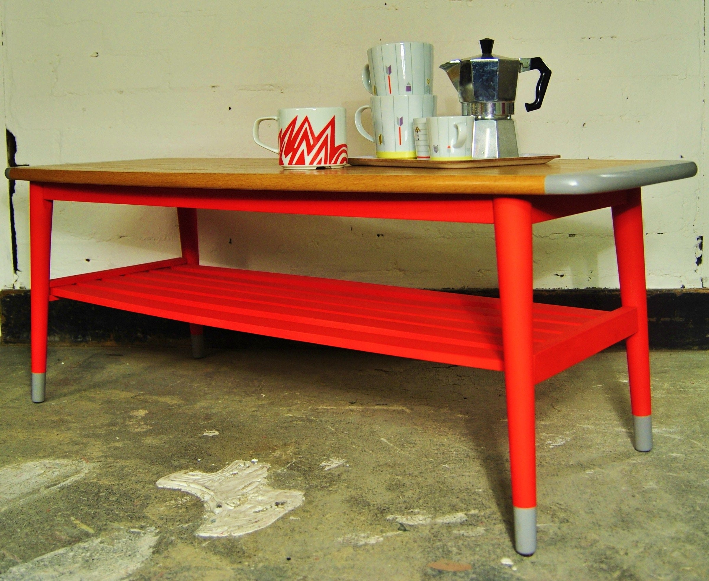 Diy Throughout Most Up To Date Intertwine Triangle Marble Coffee Tables (View 4 of 20)