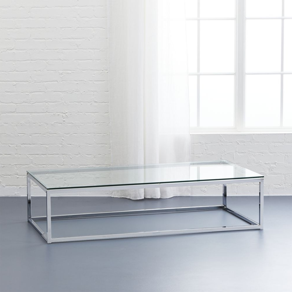 Domino For Famous Smart Glass Top Coffee Tables (View 6 of 20)