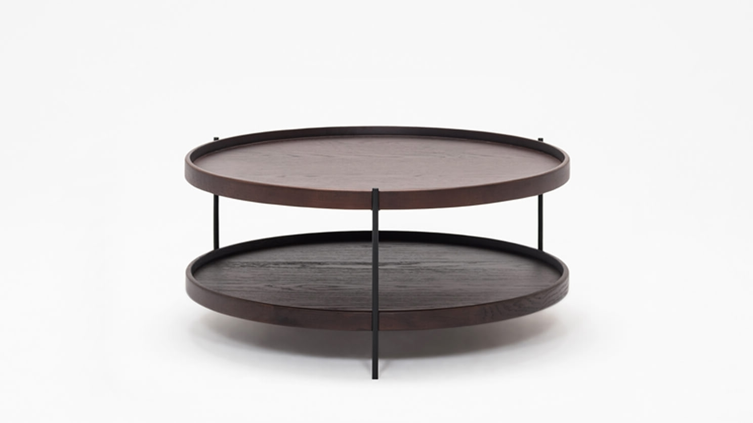 Eq3 Regarding Fashionable Smoked Oak Coffee Tables (View 7 of 20)