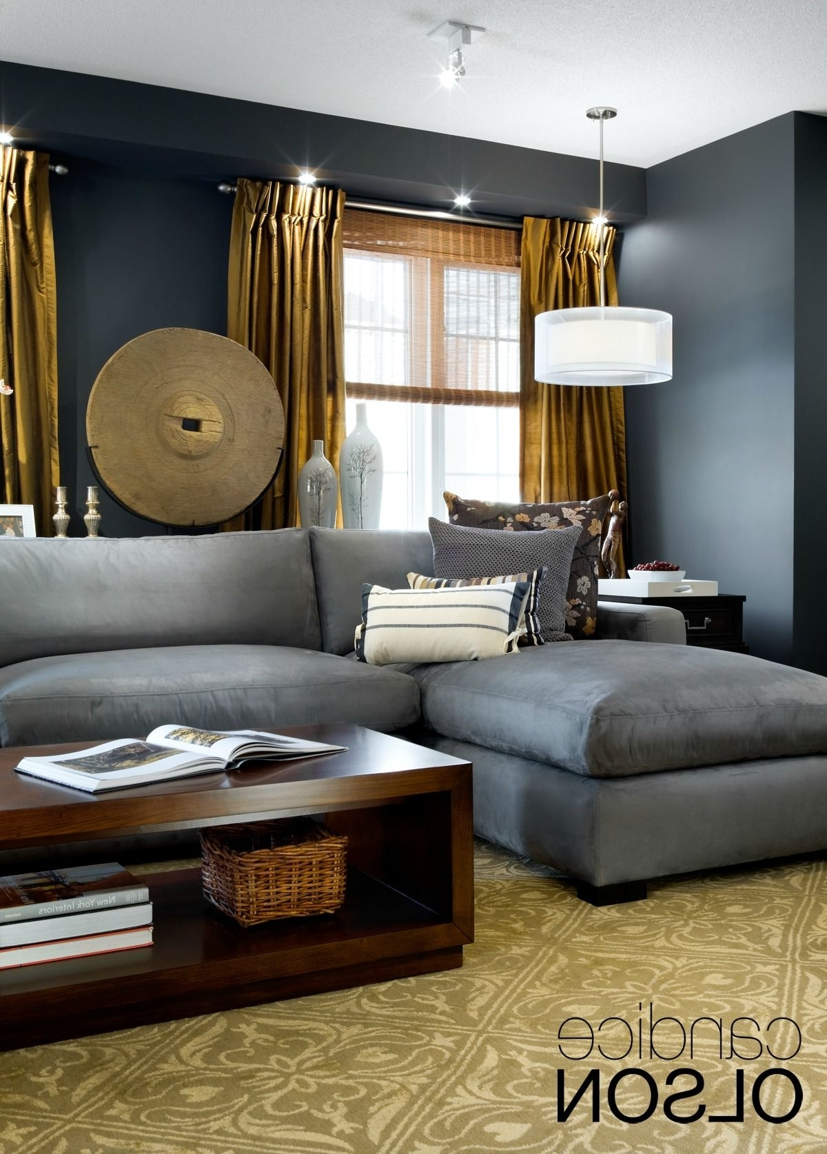 Family Rooms Love Furniture That Serves Several Purposes (View 6 of 20)
