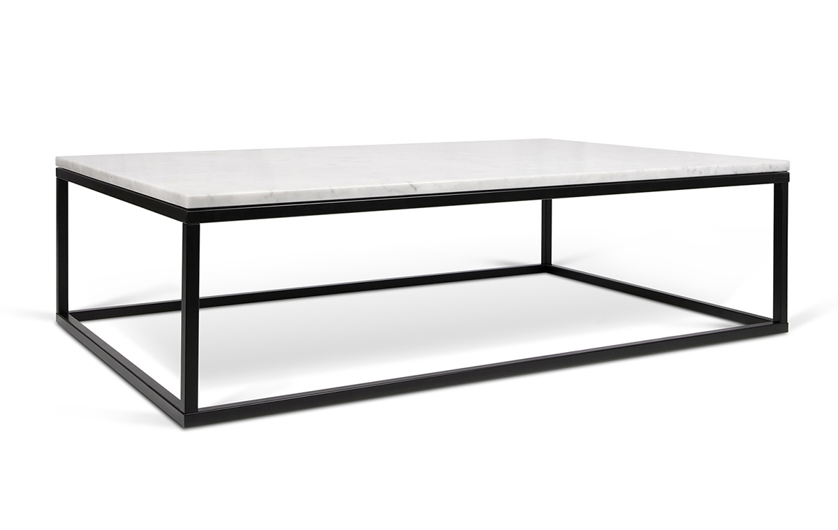 Famous Iron Marble Coffee Tables Regarding Coffee Table (View 8 of 20)