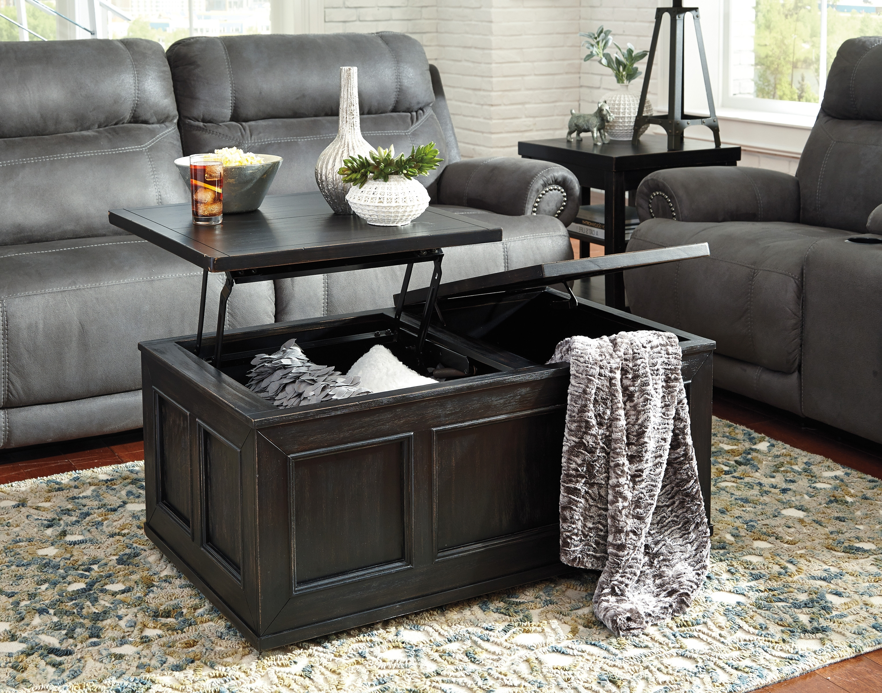 Famous Jaxon Grey Lift Top Cocktail Tables With Regard To Lifting Coffee Table Top – Coffee Table Ideas (View 14 of 20)