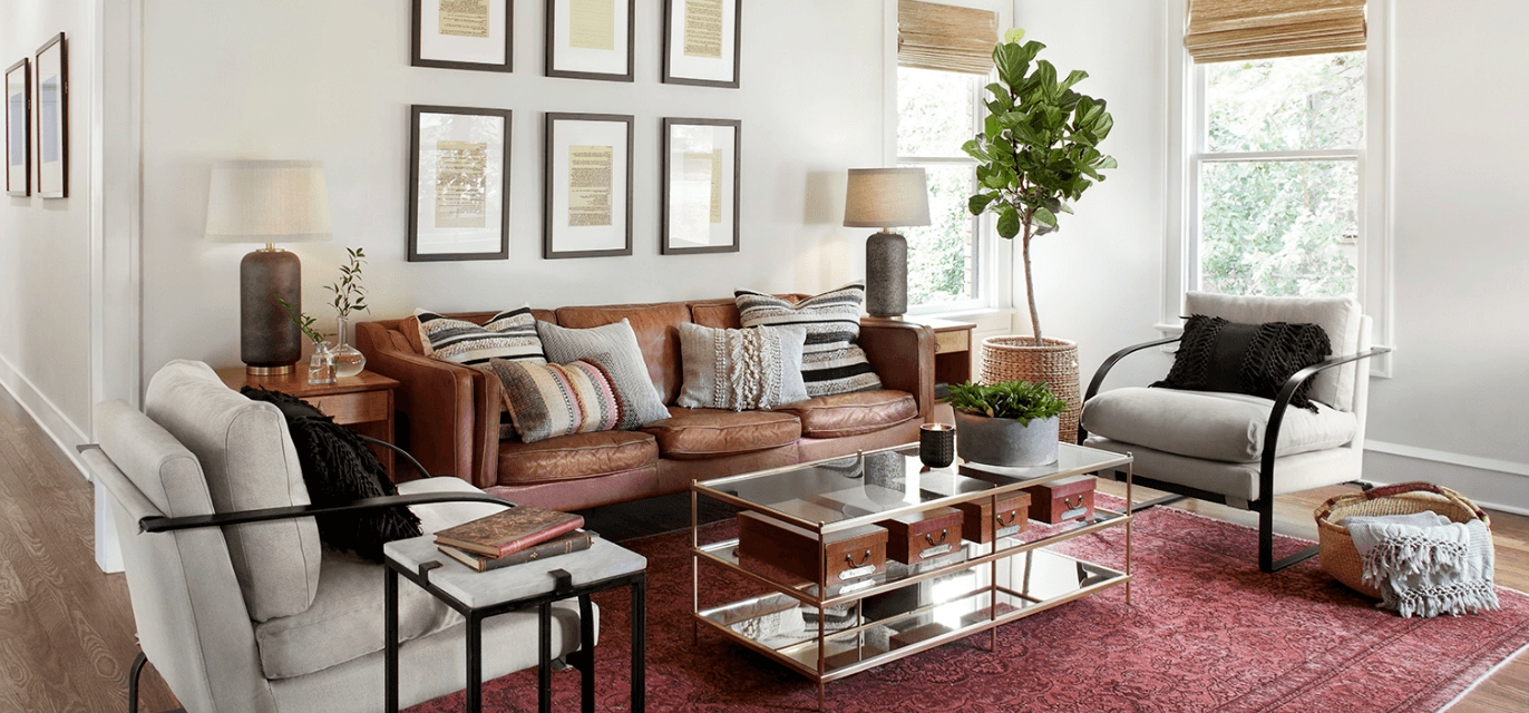 Famous Magnolia Home Louver Cocktail Tables Within Design Tips From Joanna Gaines (View 2 of 20)