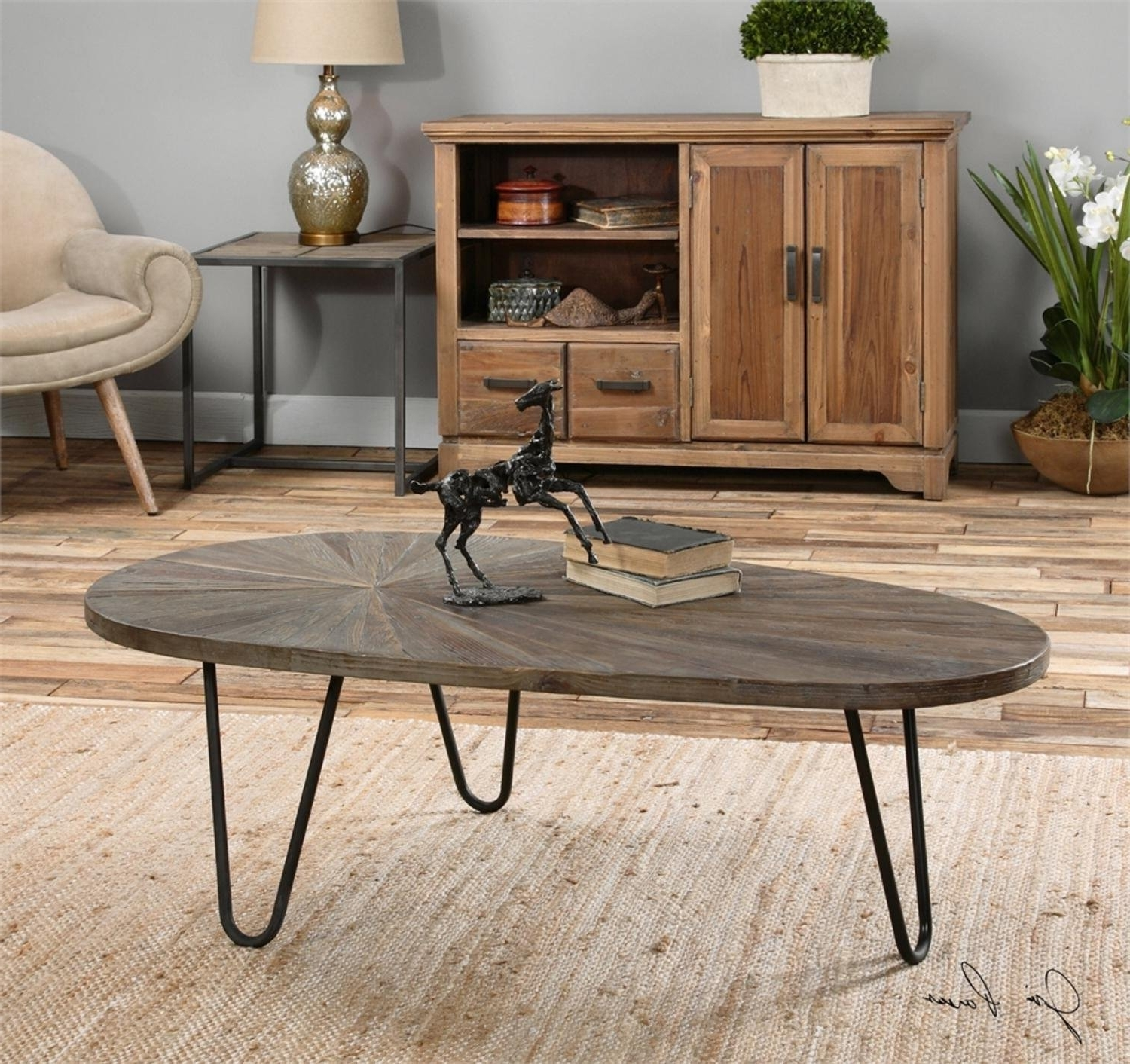 Fashionable Reclaimed Elm Cast Iron Coffee Tables Regarding Cheap Forged Iron Table Legs, Find Forged Iron Table Legs Deals On (View 8 of 20)