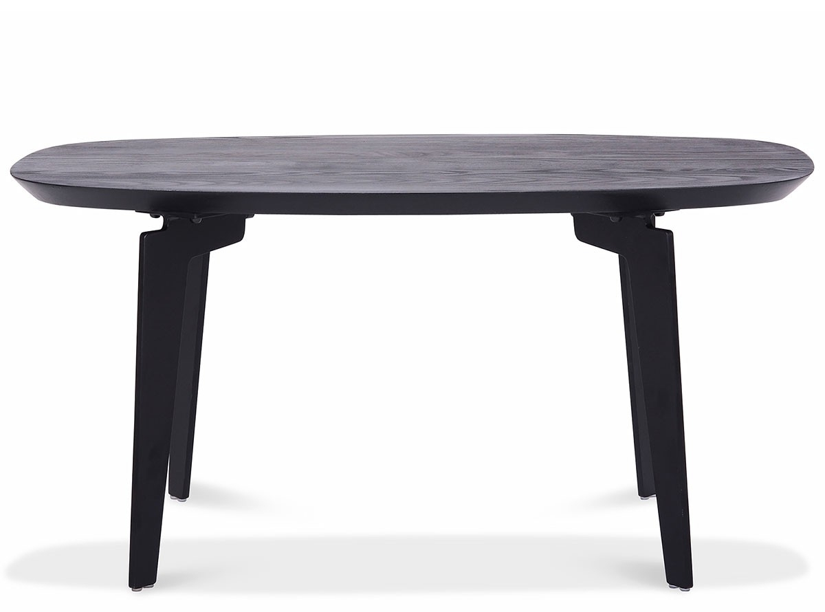 Favorite Brisbane Oval Coffee Tables With Join Oval Coffee Table – Sml 76Cm (Replica) (View 10 of 20)