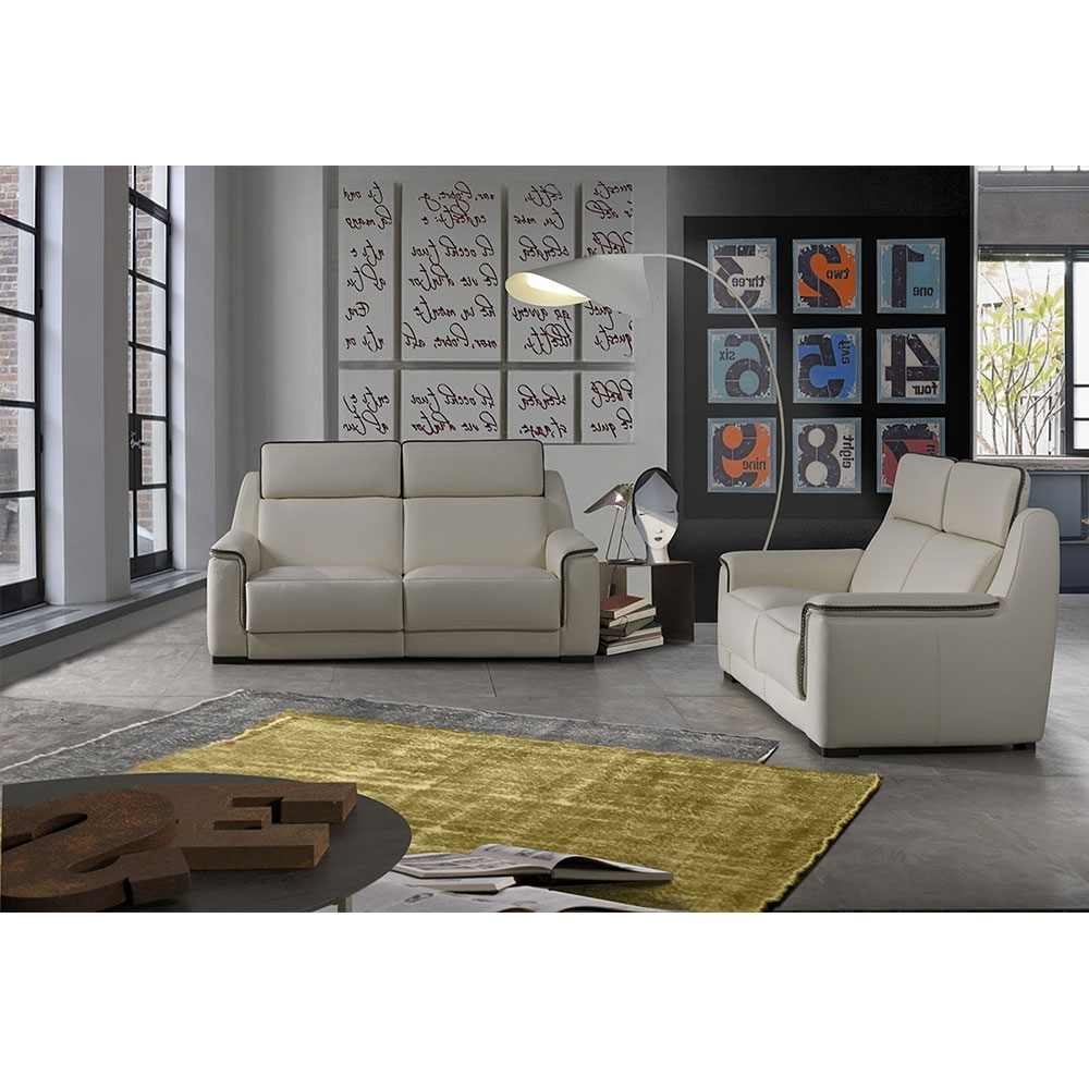 Favorite Elba Ottoman Coffee Tables Throughout Elba Classic Sofa/sectional Collectiongorini, Italy – City (View 15 of 20)