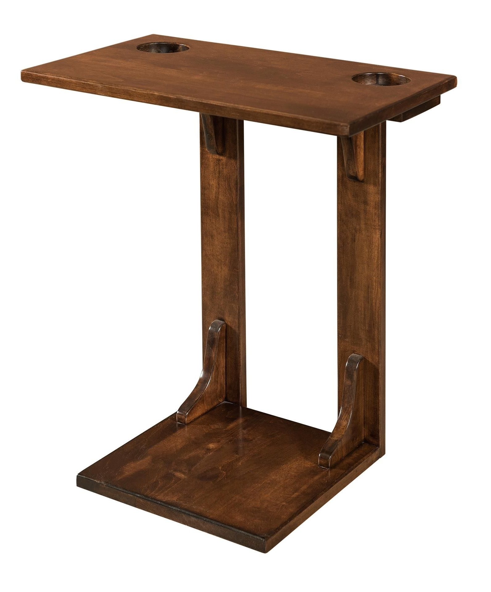 Favorite Khacha Coffee Tables Throughout Stickley Drop Leaf Table (View 7 of 20)