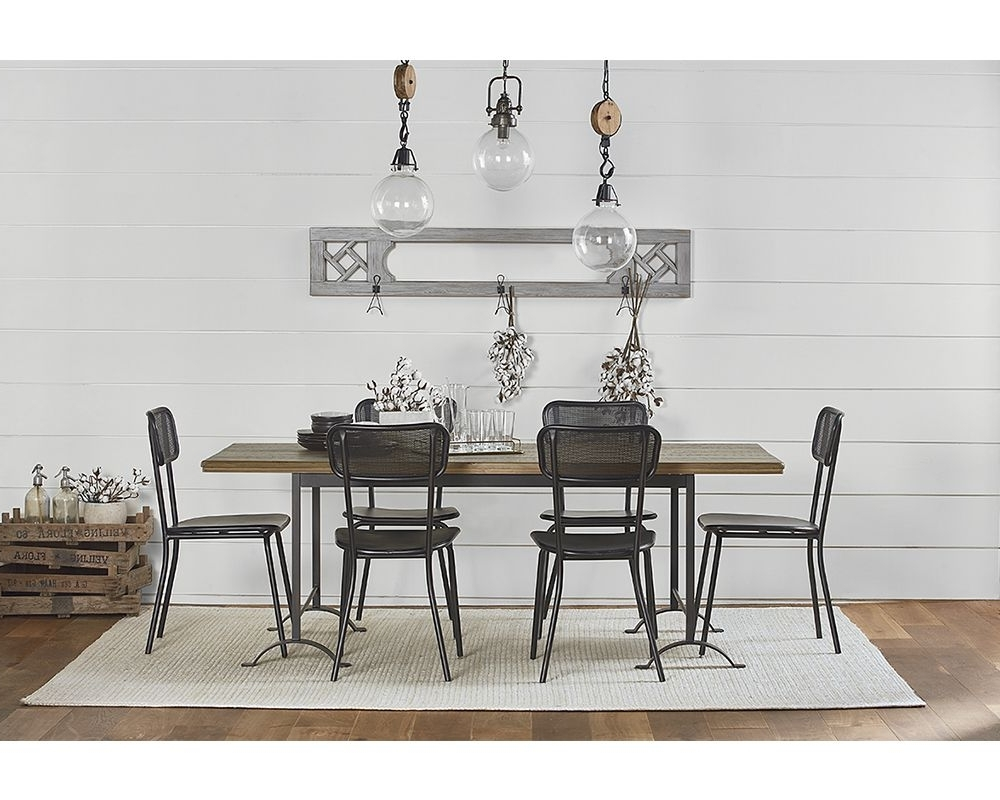 Favorite Magnolia Home Louver Cocktail Tables Intended For Pinunion Furniture And Flooring On Magnolia Home Furniture And (View 3 of 20)