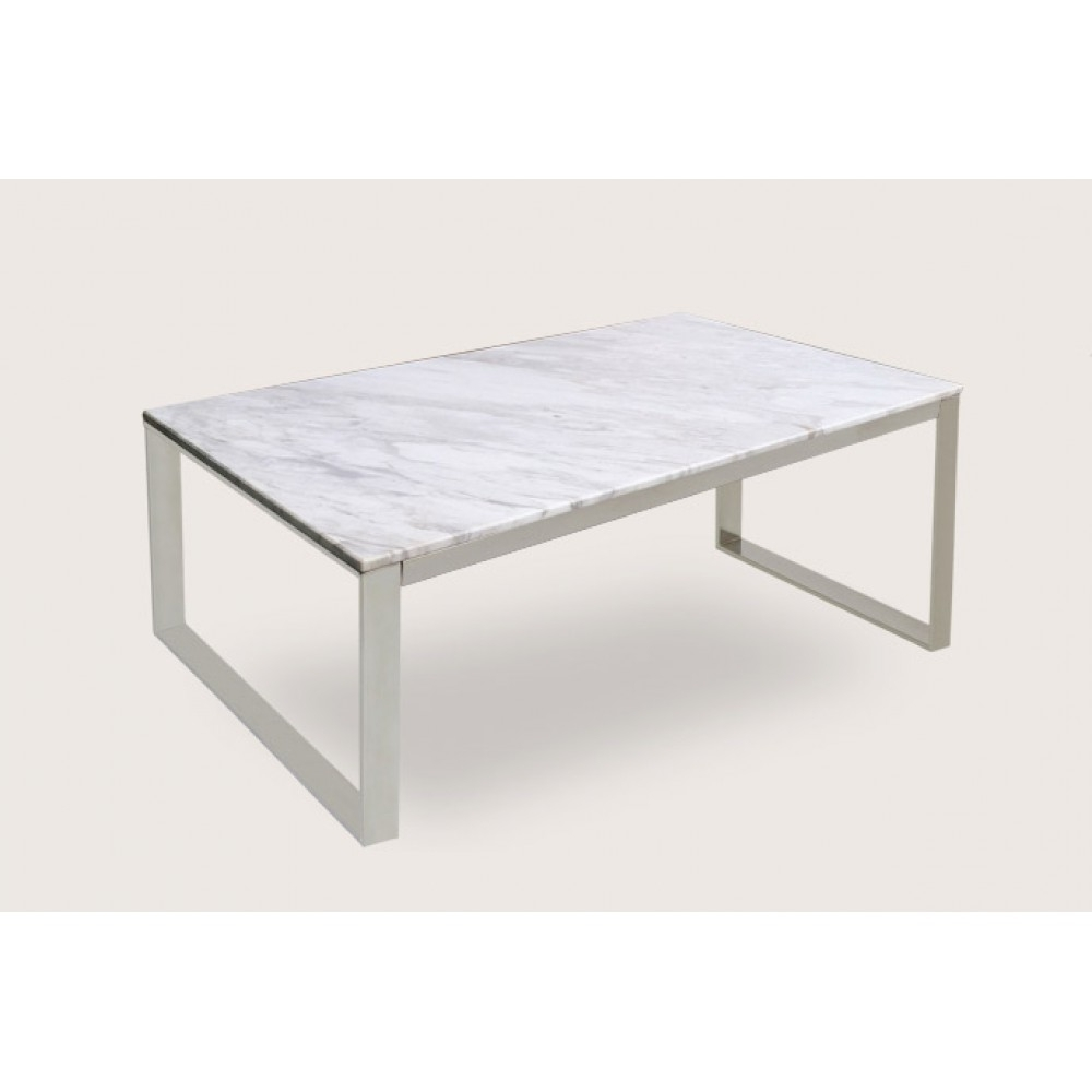Favorite Slab Large Marble Coffee Tables With Brass Base In Black And White Marble Coffee Table Marble Slab Coffee Table White (View 8 of 20)