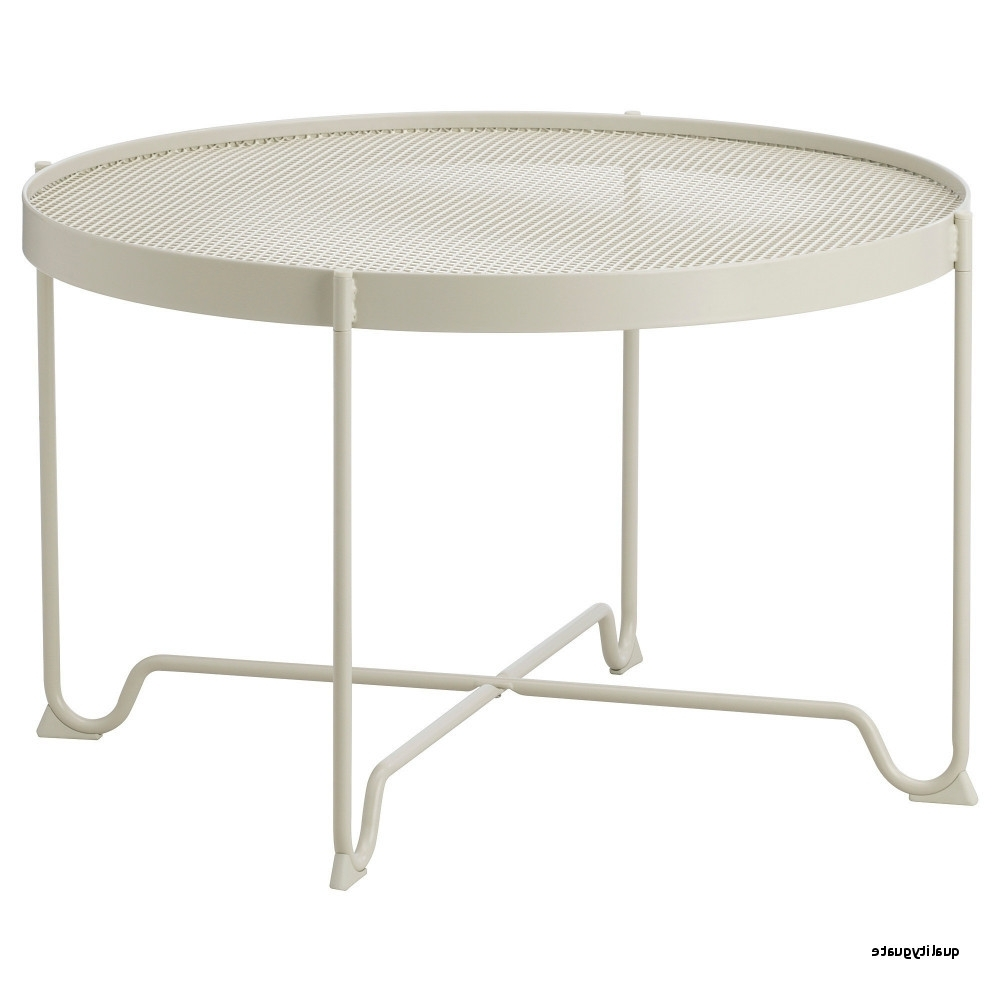 Favorite Smart Round Marble Top Coffee Tables Throughout Marble And Metal Coffee Table Luxury Coffee And Side Tables Fresh (View 10 of 20)